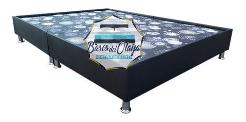 Basecama Doble 140x190 Con Envio Gratis