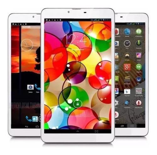 Tablet 7 Kronos 1 Gb Ram, 16 Gb Interna Exp, Doble Sim Card