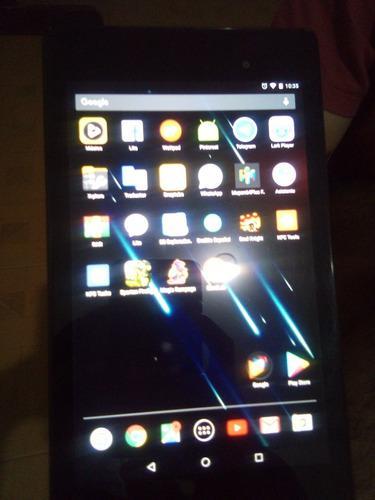 Tablet Asus Nexus7 2gb,ram Y 32 De Almacenamiento Full Gamer