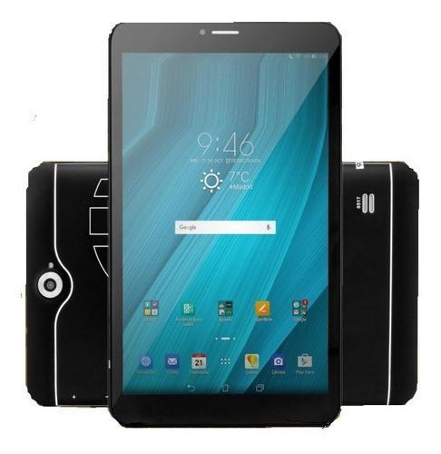 Tablet Celular Krono 883 Doble Sim Card 3g Gps 8gb Ram 1gb