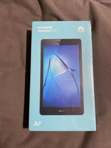 Tablet Huawei Mediapad T3. 7 De Pantalla