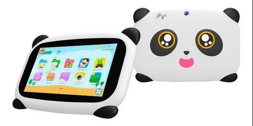 Tablet Infantil - Android 6.0 Panda