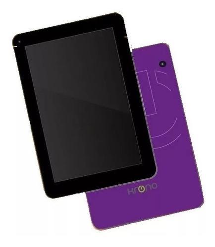 Tablet Krono-776 16 Gb 1 Ram Bluetooth Wifi 7 Pulgadas