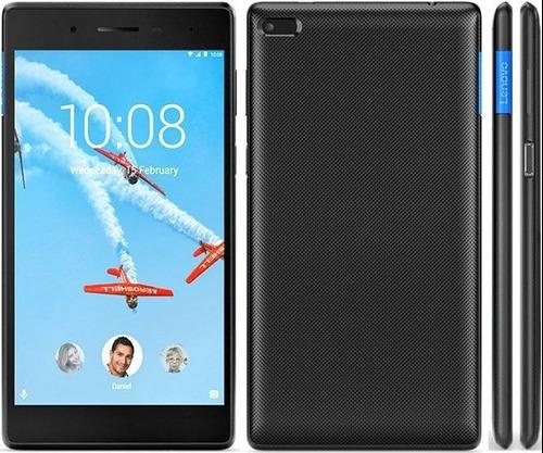 Tablet Lenovo Tab E7 Pantalla 7 Ram 16 Gb Quad Core Wifi 3g