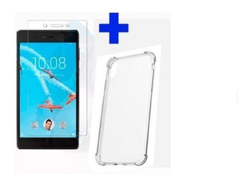 Tablet Lenovo Tb-7104f Wifi 16gb 1gb Black