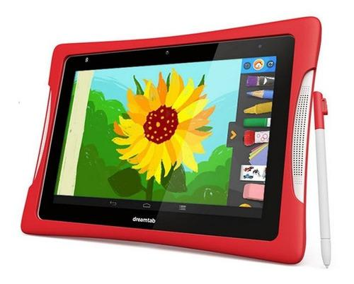 Tablet Niños Nabi Dreamtab Hd8 Ram 2gb 16gb Almacena +