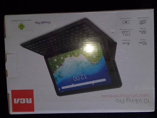 Tablet Rca 10 Viking Pro 4core Android Go Edition