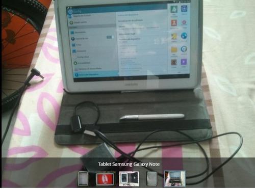 Tablet Samsun Galaxy Note 10.1