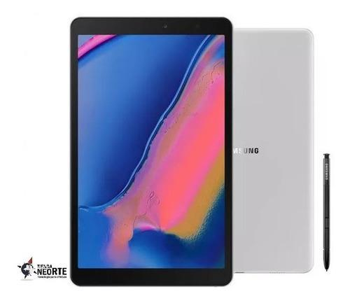 Tablet samsung galaxy tab a 8 plus lte 32gb gris + s pen