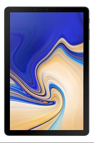 Tablet Samsung Galaxy Tab S4 10.5 Wifi 64gb Estuche Teclado