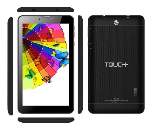 Tablet Touch 770g Mtk8321/qc/1.3ghz/3g Ds/wifi/pant 7/rom 8g