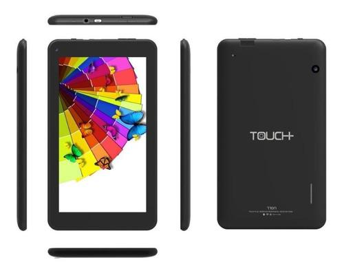 Tablet Touch 770n Procesador Allwinner A33 Quadcore 1.2 Ghz;