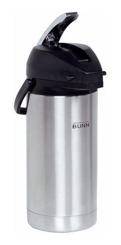 Termo Para Cafe Bunn 3.8 Litros Acero Inoxidable