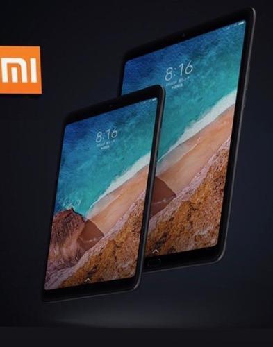 Xiaomi Mi Pad 4 - 8.0 In Wifi + 4gb 64gb 'entrega Inmediata'