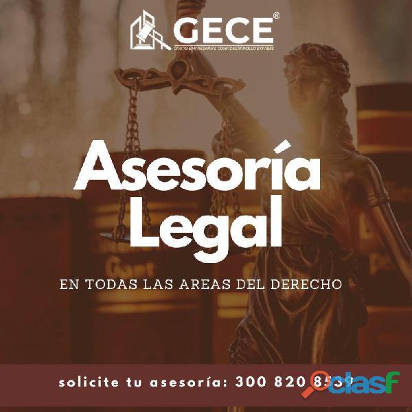 Remates judiciales ,cesiones ,asesorias profesionales