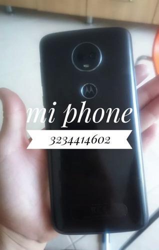 Celular Moto E5 Plus 5 Meses De Uso Perfecto Estado!!!!