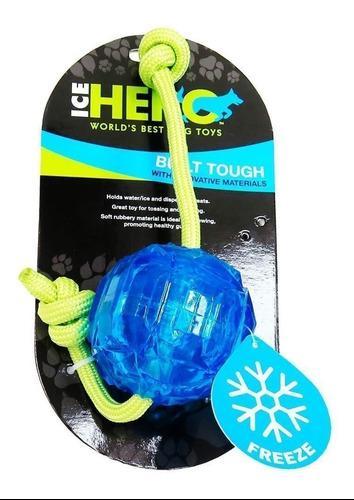 Juguete Hero Pelota Para Congelar Para Tu Perro