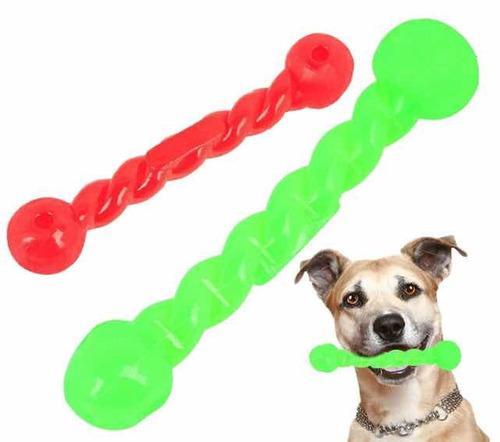 Juguete Para Perro De Goma Súper Resistente
