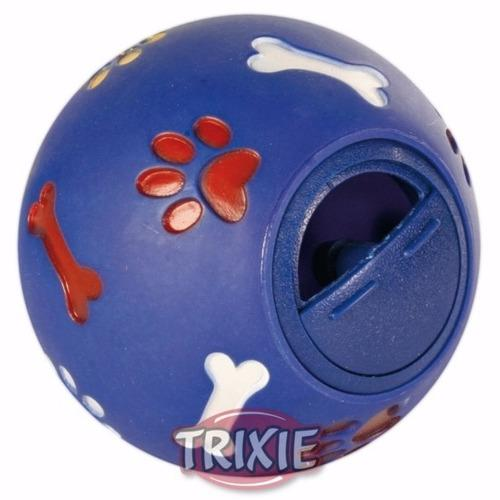 Juguete Perros Trixie Activity Snacky Pelota Plastica 11cm