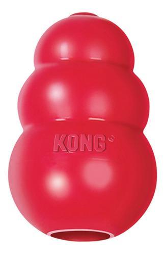 Kong Classic Small Juguetr Interactivo Para Perro