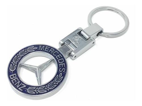 Llavero carro lujo mercedes benz clase amg cla a20 g mb logo