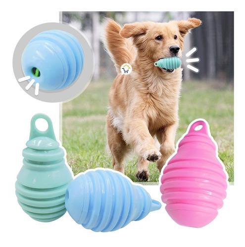 Pelota Yogo Yogo Sonidos Juguete Perros Mascotas Pet0232