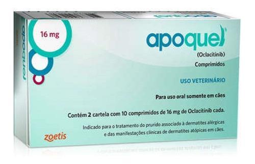 Apoquel - (precio X Blister) 16 Mg