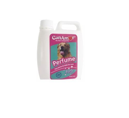 Perfume Canamor Canino 1.000 Ml, Entrega Inmediata!