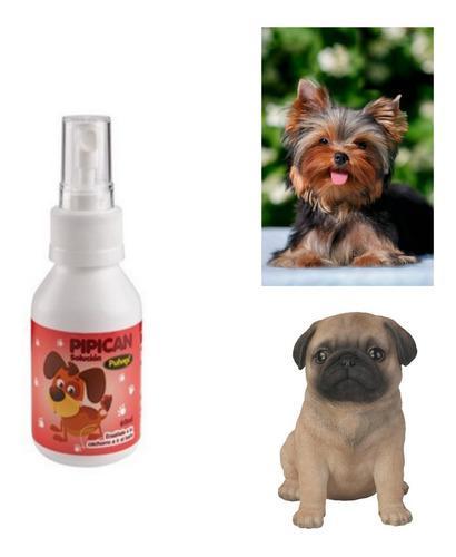 Pipican Para Perro 60ml - Unidad a $17900