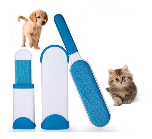 Removedor Pelos Pelusa De Mascotas