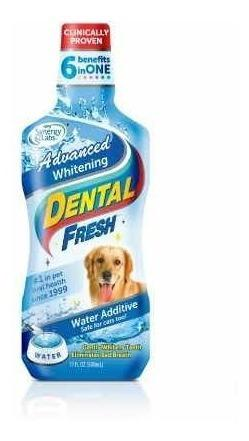 Solución Bucal Para Dientes Blancos De Perros Y Gatos