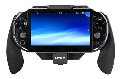 Nyko Power Grip Para Ps Vita Pch2000