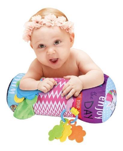 Rodillo gateo estimulación bebes