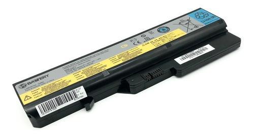 Bateria Lenovo Ideapad L09l6y02 L08s6y21 L09c6y02 L09m6y02