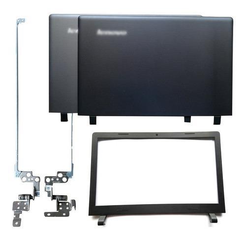 Carcasa Superior Lenovo Ideapad 100 15iby Incluye Bisagras