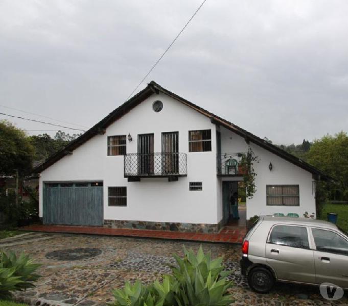 Casa de campo en venta Guarne