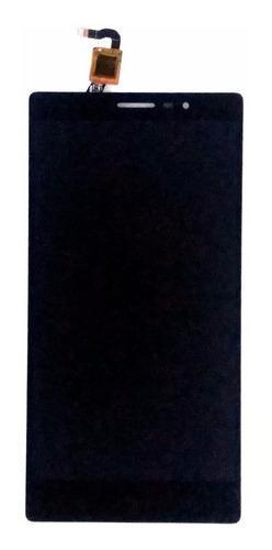 Display con tactil tablet lenovo pb2-650y phab2 650y