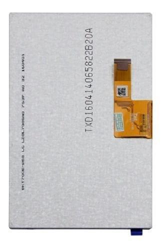 Display Para Lenovo Tab 3 7.0 710 Esencial