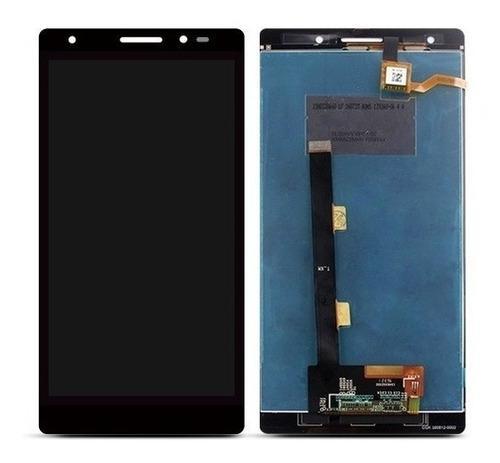 Display tablet lenovo 670y phab 2 plus pb2-670y negro