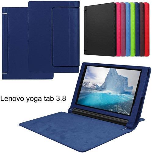 Funda Para Lenovo Yoga Tab 3 De 8 Pulgadas