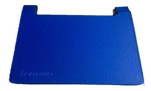 Lenovo Yoga Tab 3 10 X50l X50f X50m Estuche Cuero Sintetico