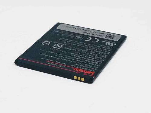 Pila Bateria Lenovo Bl259 Garantizada