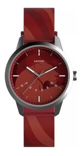 Reloj Inteligente Lenovo Smartwatch