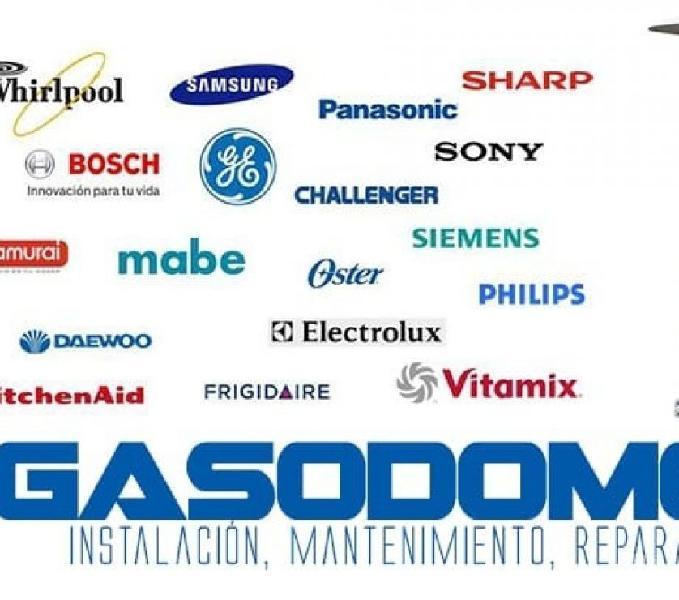Reparacion de calentadores a gas en mosquera 3017041548