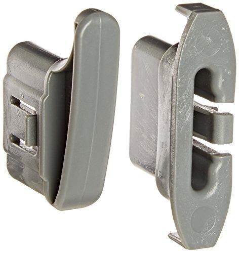 Frigidaire 5304475595 Dishwasher Dishrack Stop Clip
