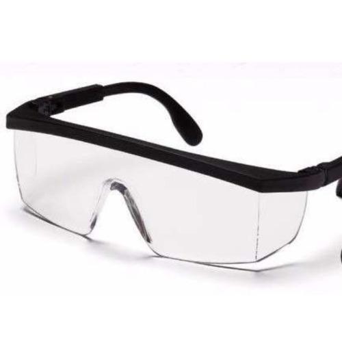 Gafas Industriales Policarbonato +z87 Transparentes