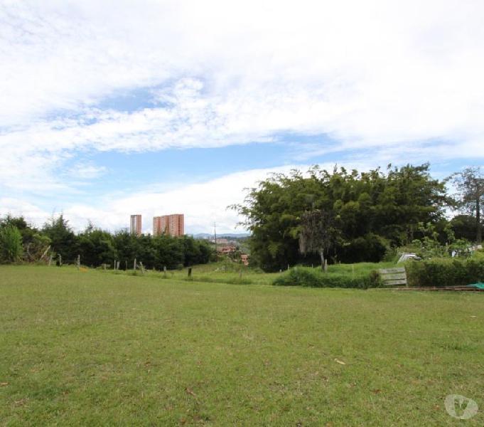 Lote Rural en venta Rionegro -Antioquia