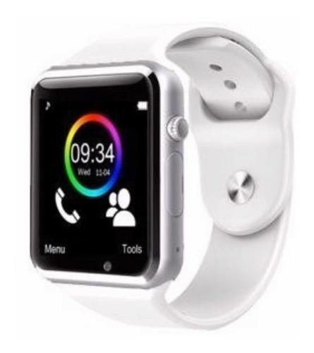 Reloj Inteligente Bluetooh Smart Watch Mymobile A1