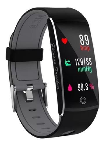 Reloj Inteligente Gps Sumergible Smartband Smartwatch Fit