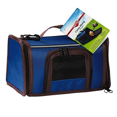 Accesorios para hamster kaytee bolso con malla 7,5 x10,5 x6,